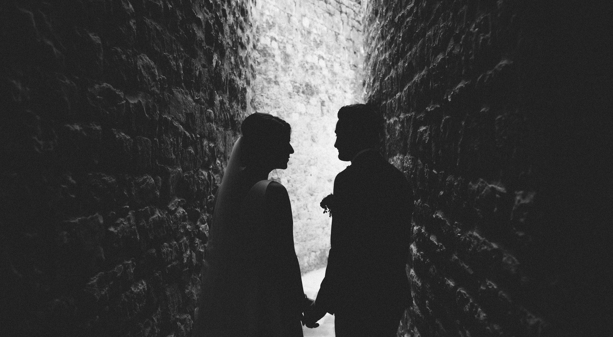 split wedding photographer