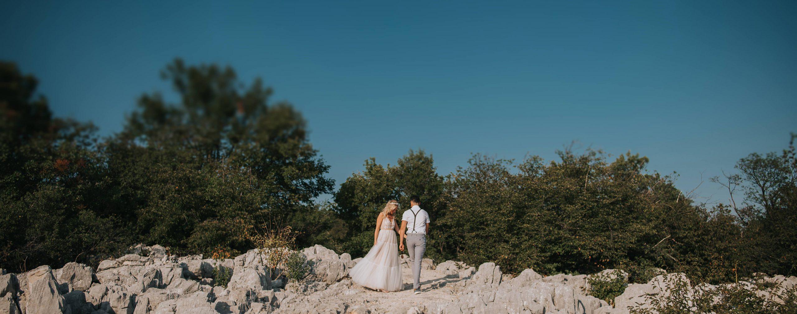Croatia destination wedding photographer